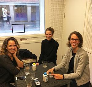 Episode 12 · Astrid Lakjer & Anne Müller